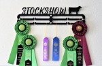 Stockshow Ribbon Holder