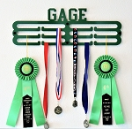 Personalized Medal/Award Holder