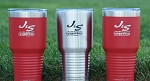 Business Logo Tumblers